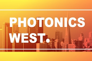 Photonics West 2016