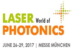 Photonics Munich 2017