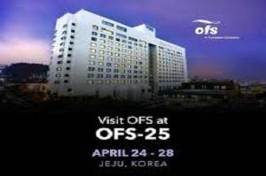 OFS-25 Korea