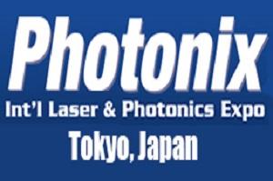 Photonix/FOE 2017