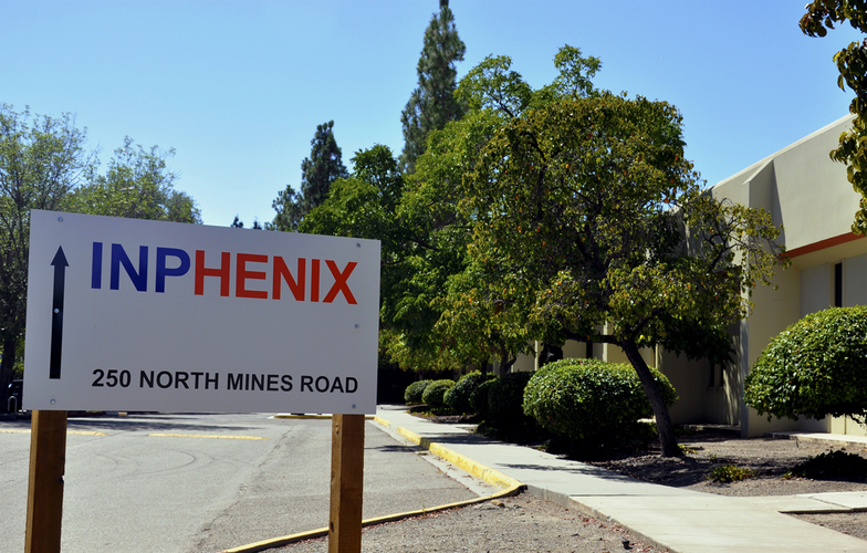 About Inphenix