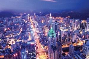 OFS China 2016
