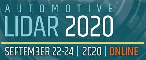 Automotive LIDAR 2020