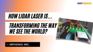 LiDAR Laser