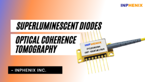 Superluminescent Diodes for Optical Coherence Tomography